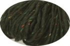 Bulky Lopi 1416 country green tweed
